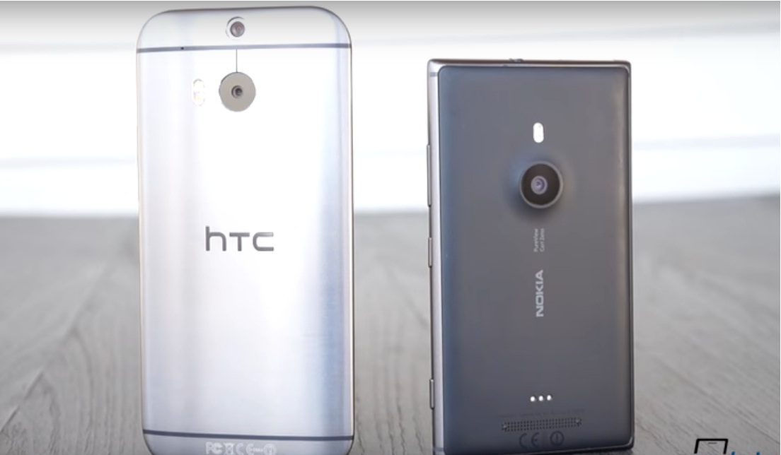 HTC 11 vs Nokia P1: What Do We Know So Far?