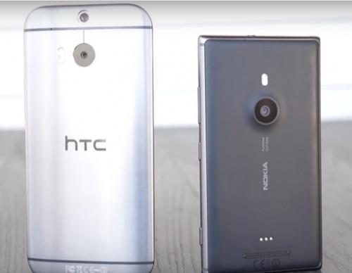 HTC 11 vs Nokia P1: What Do We Know So Far?