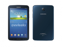 Leaked Image Of Samsung Galaxy Tab 3 7.0