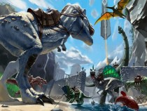 Breeding Boost Feature Arrives To Ark: Survival Evolved PC