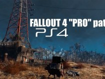 Why Fallout 4 PS4 Pro Enhancement Is The Best Yet