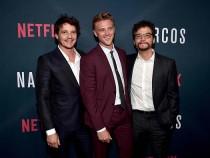 New Board Premiere Of Netflix's 'Narcos' Season 2 - Red Carpet