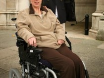 MS Sufferer Debbie Purdy Challenges Assisted Suicide Laws