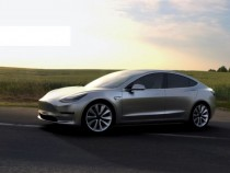 Tesla Model 3 Pre-production Ongoing, To Launch On Q4 2018