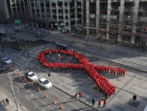 World AIDS Day In Seoul
