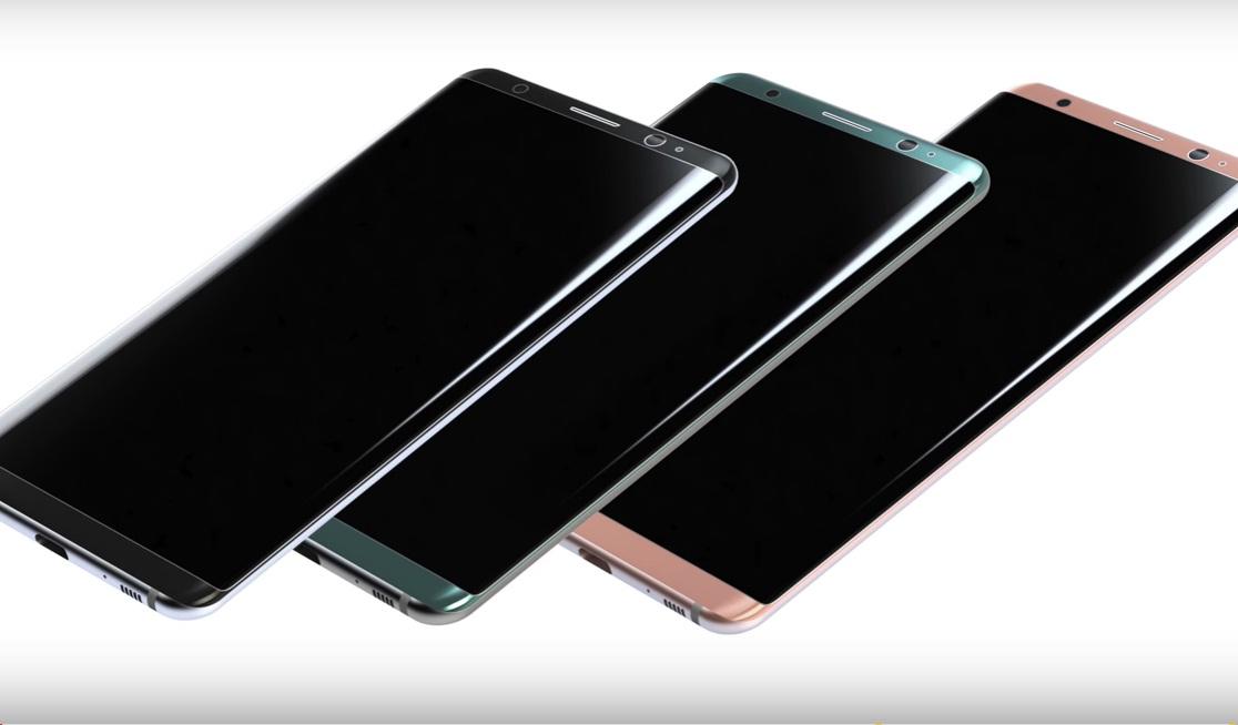 Galaxy S8, S8 Plus vs Morto G5 Plus: What Do We Know So Far?