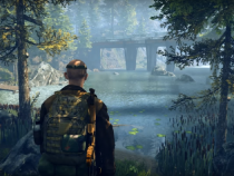 Survival Game 'Lost Region' To Be Released In Consoles