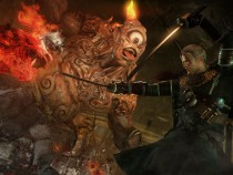 Nioh: Guide To Unlocking Keeper Of The Flame Trophy