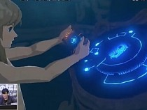 New Gameplay Footage Leaked For The Legend Of Zelda: Breath Of The Wild