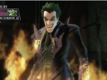 Injustice 2 Update: Joker Arriving To The Game? Ed Boon Drops Some Hints