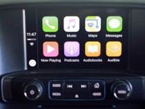 CarPlay Gets A Much-Welcomed Change With iOS Beta 10.3