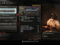 Nioh: Tips On Unlocking Blacksmith To Craft And Upgrade Equipment