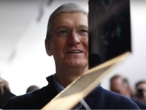 Apple To 'Create Some Tools' Against Fake News, Says Tim Cook
