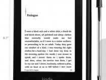 All-new Kindle Paperwhite e-reader