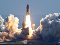 NASA Returns To Flight With Launch of Space Shuttle Discovery