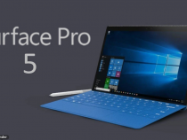 Microsoft Surface Pro 5 Will Come With Rechargeable Pen And Surface Dial Assistant
