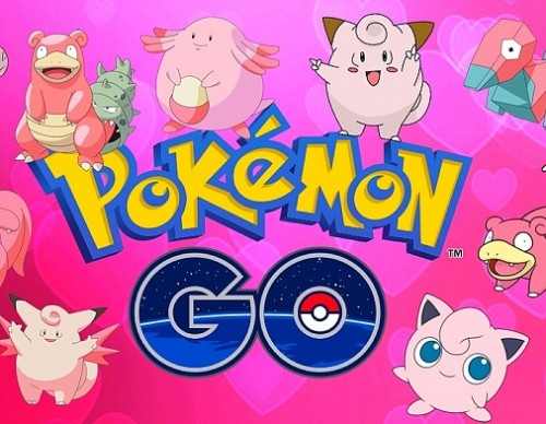 Pokemon GO Spawn Locations For Chansey, Porygon