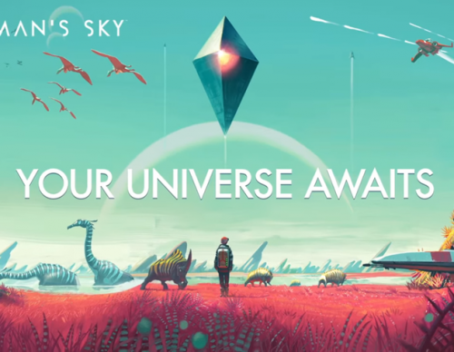 Here's What No Man's Sky Update 1.24 Brings To The Table