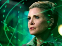 'Star Wars: The Last Jedi' Spoilers: Luke, Leia, Other Characters To Appear In Teaser Trailer?