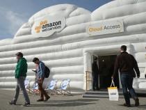 How AWS Dominates The Cloud Market