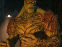 Injustice 2: Swamp Thing Gameplay Reveal Trailer