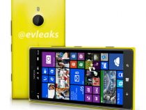 Leaked Image Of The Nokia Lumia 1520