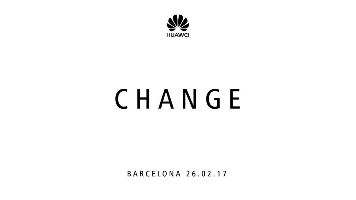 #HuaweiP10 is coming!