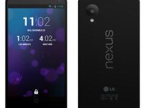 Leaked Render Of The Nexus 5