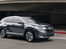 2017 Honda CR-V: Why It Has The 'Best Compact SUV For The Money' Title