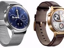 MWC 2017: Will Huawei Showcase Its Watch 2?