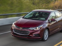 2017 Chevrolet Cruze: 50 MPG Diesel Range Is More Than Just A Hype