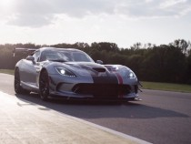 Dodge Viper: The Legend Is Finally Bidding Its Farewell