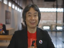 Nintendo Switch Update: Miyamoto Talks About Switch And Iwata's Influence On The Development of The Console