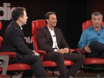 Eddy Cue Confirms Apple Isn't Interested In Buying Netflix