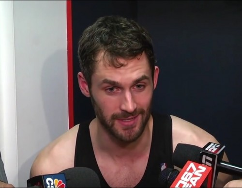 NBA Trade Rumors, News: Kevin Love Out Of Action For Six Weeks; Toronto Raptors Intent On Getting Paul Millsap?