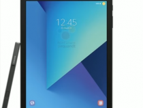 Samsung Galaxy Tab S3 With S Pen Gets Its First Leaked Photo