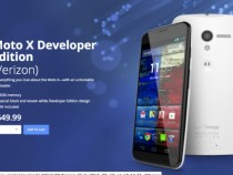 Moto X Developer Edition