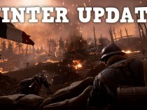 Here's Everything About The Massive Battlefield 1 Winter Update