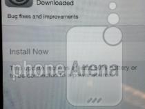 iOS 7.0.1 Update