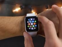 Apple Watch Patent Allows Data Exchange Through Handshake Or Fist Bump
