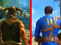 Another Restriction Limit Arrives To Fallout 4, Skyrim Remastered Console Mods