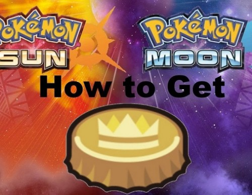 Are Bottle Cap Giveaways In Pokemon Sun And Moon Actually Good?