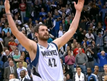 NBA News: Who Will Replace Kevin Love In The All Star Game