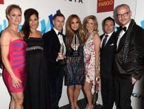 25th Annual GLAAD Media Awards - Backstage