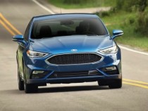 2017 Ford Fusion Review: Midsize Sedan Excitement Rekindled