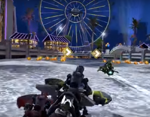 'Riptide GP: Renegade' Release Date Revealed For Xbox One; Details Here