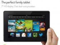 New Amazon Kindle Fire HD 7
