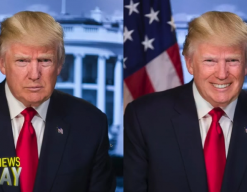 FaceApp: Face-Morphing App Realistically Modifies And Alters Photo
