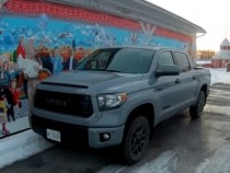 2017 Toyota Tundra: What Makes It A Worthy Truck