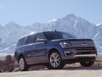 2018 Ford Expedition News, Update: Leak Reveals Powertrain Specs